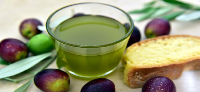 Aceite de Oliva Cosecha Temprana